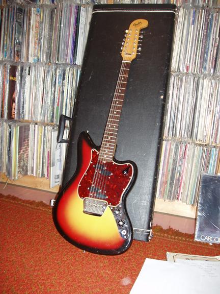 Fender XII