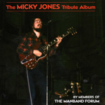 Micky Jones Tribute