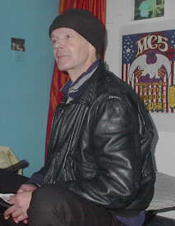 Richard Treece