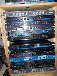Rack, rebuilt