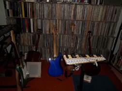Tools in the Studio