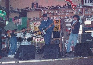 Paul, Jason and Jim