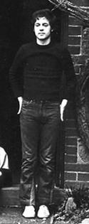 Malcolm Morley