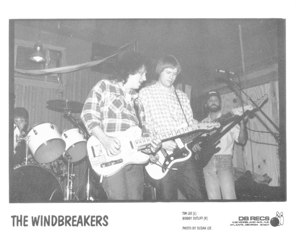 The Windbreakers