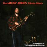 Micky Jones Tribute
