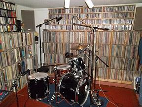 Drums, December 11, 2010