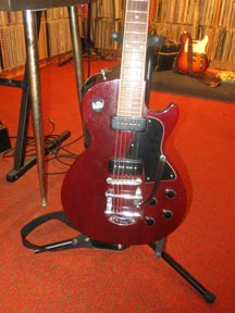 Les Paul Guitar
